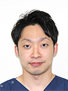 脳神経外科 医長 横山 林太郎
